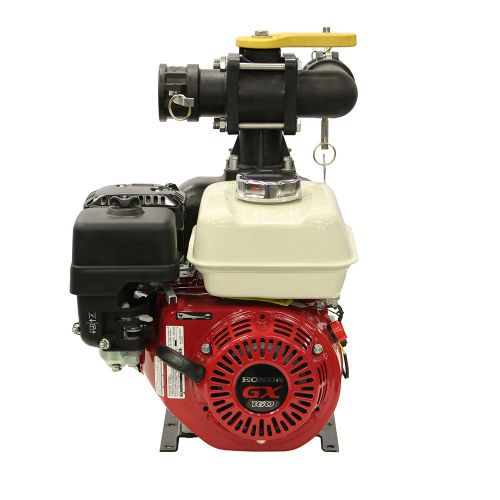 Engine & Pump Combos (Valve and fitting not included)