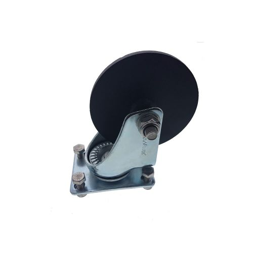 RY10 Front Caster 4 Bolt Style