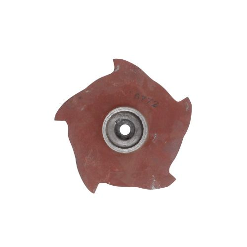 Impeller for Cast Iron Pump (2015)