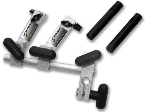 LaserPoint TWIN Laser Kit