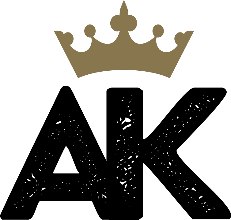 Left Caster Mounting Bracket