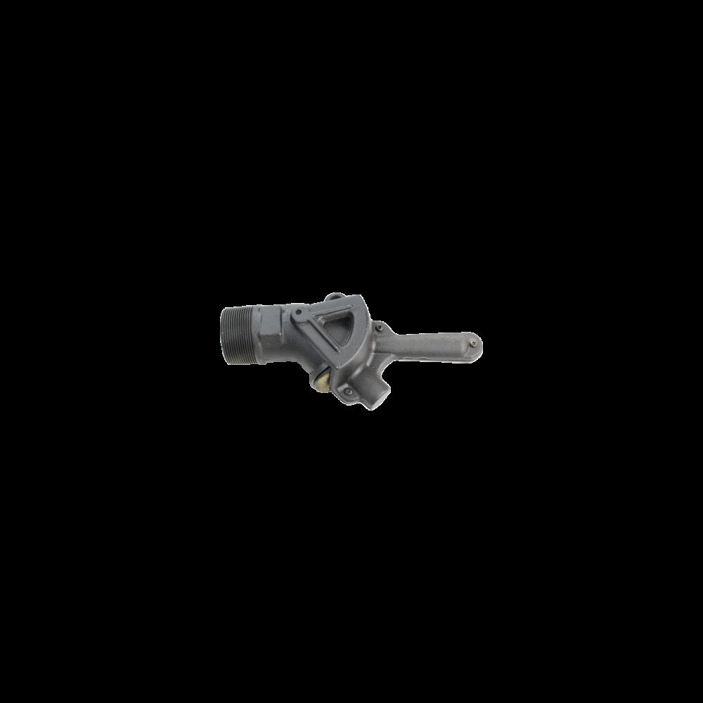 MK 10 Molasses Valve