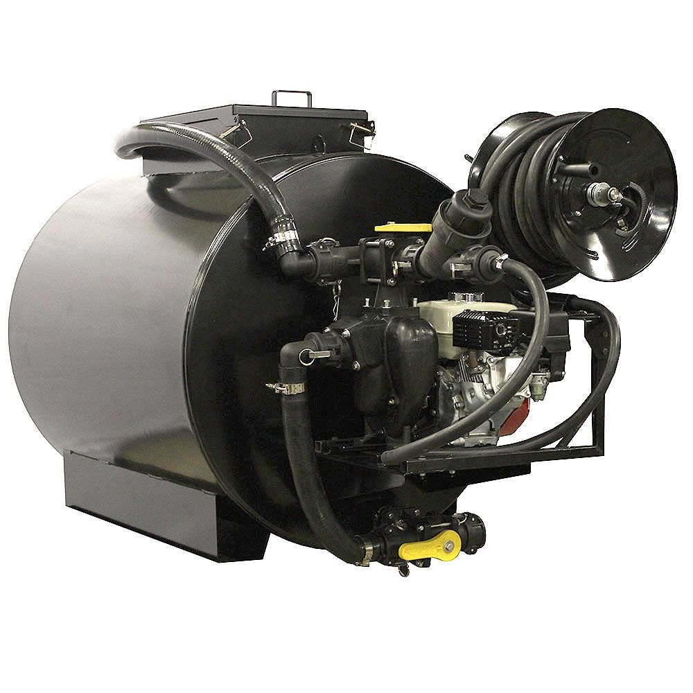 AS230 Pro Sealcoating Spray System