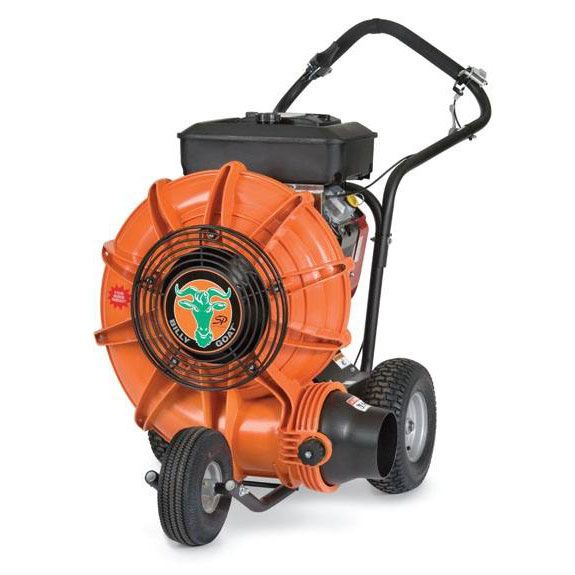"""Billy Goat Force 18 """"Ultimate"""" Wheeled Blower"""