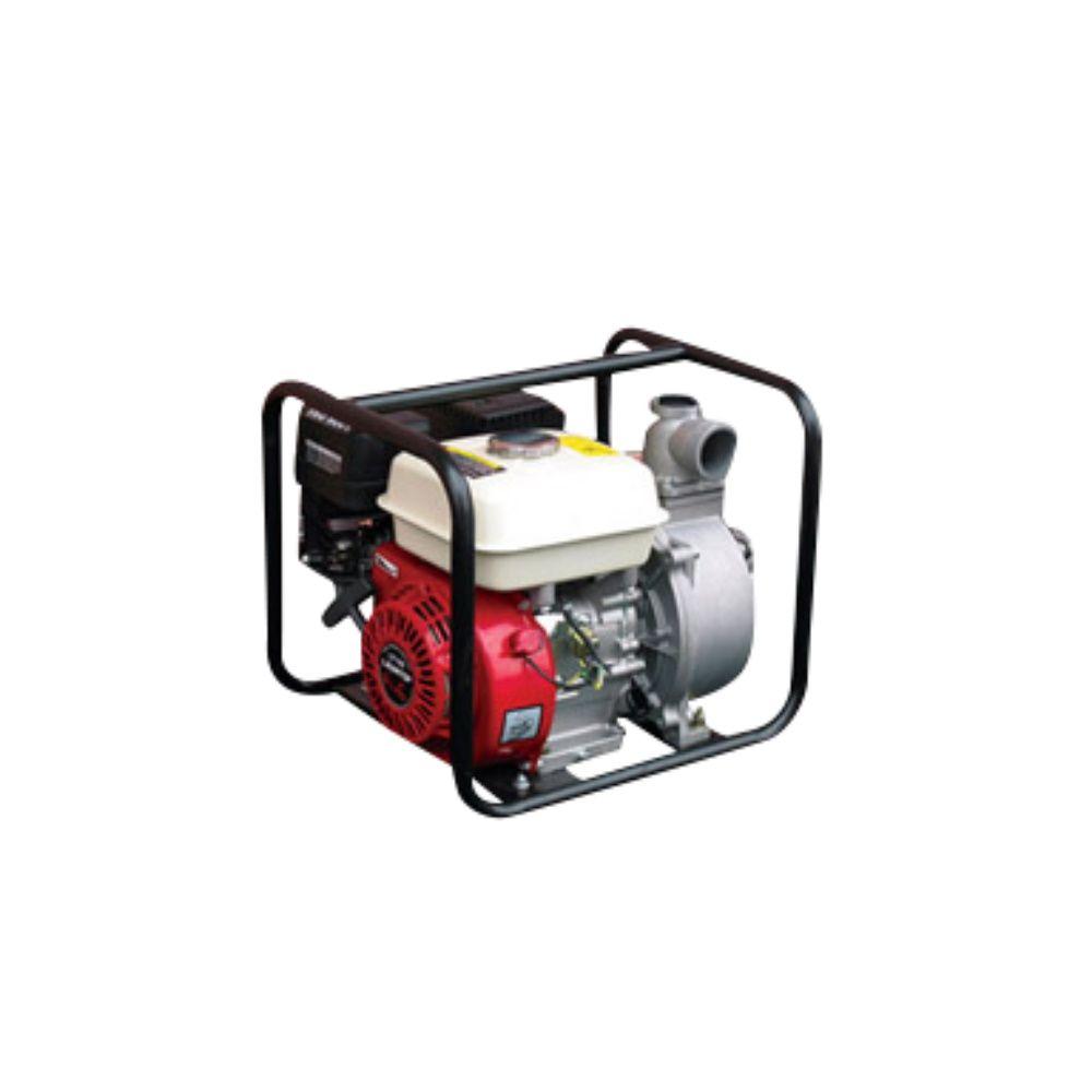 """Launtop LT210 7.0HP Engine /  2"""" Aluminum Pump Assembly (No Brackets)"""