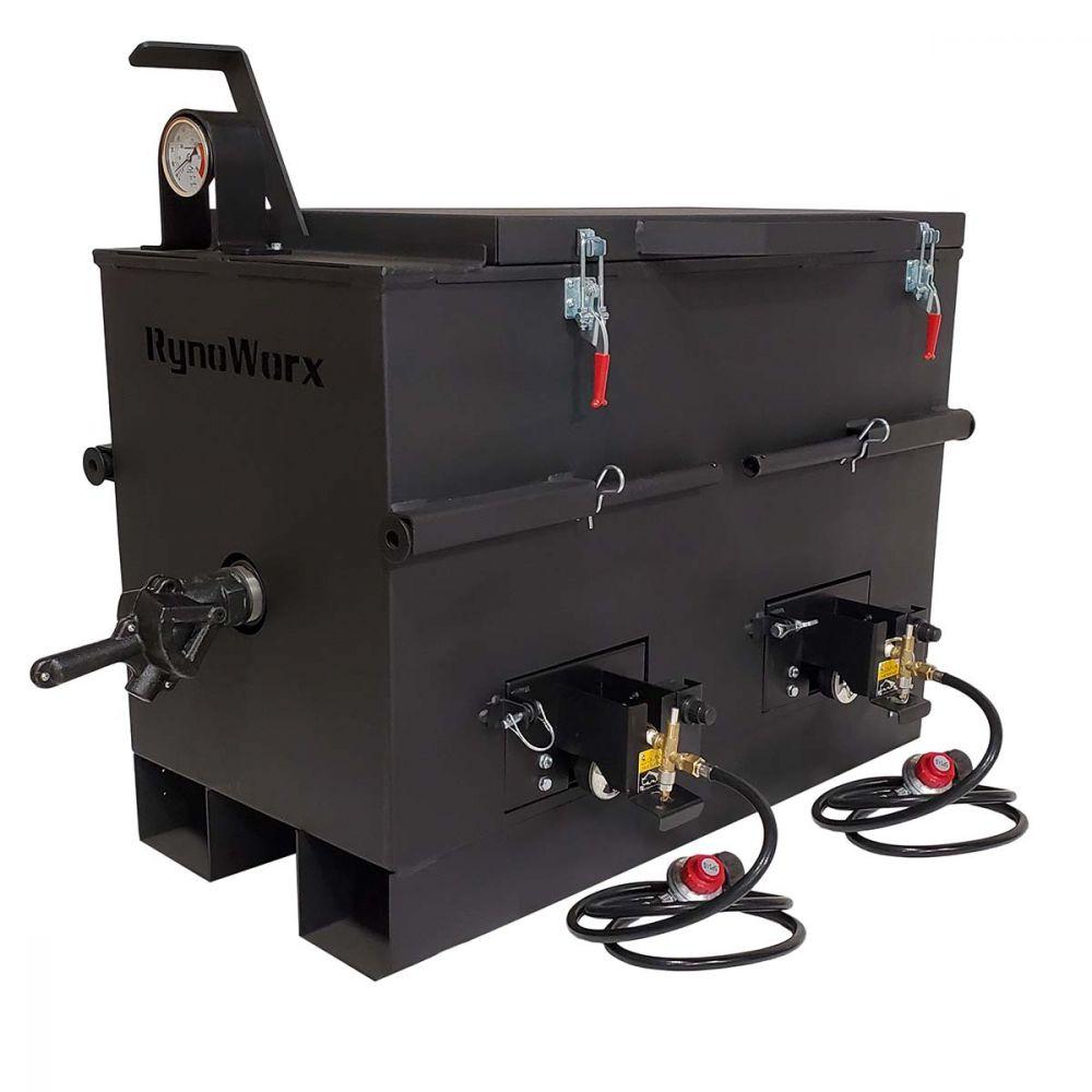 RY30 PRO Gallon Crack Sealer Melter Oven
