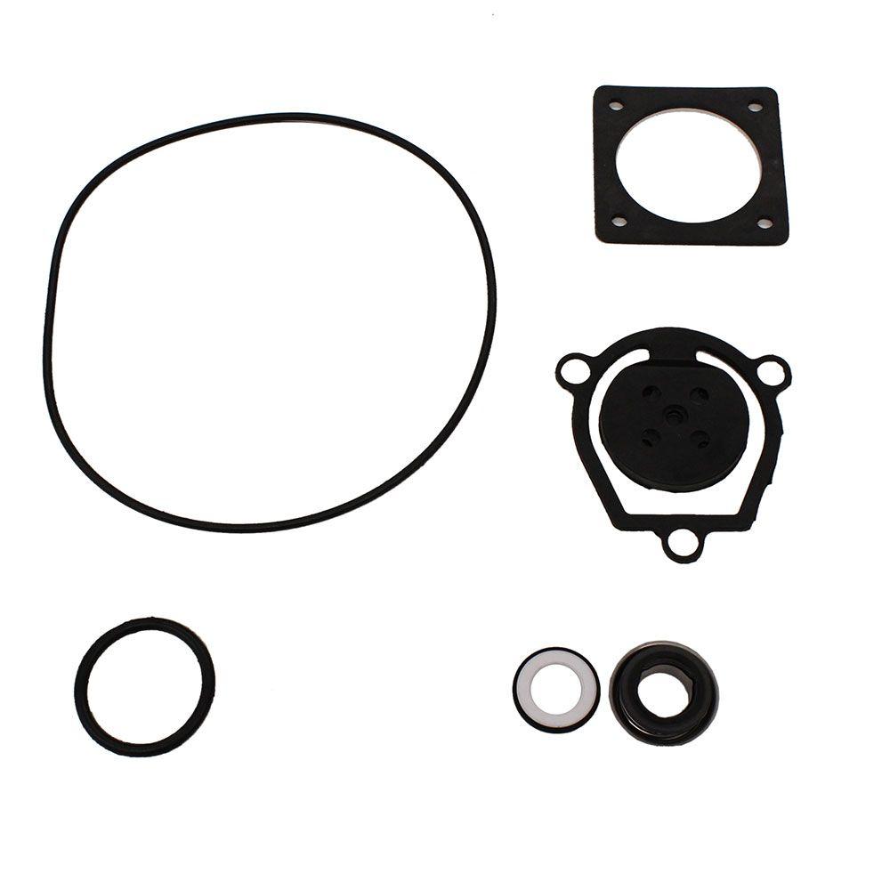 Aluminum Pump Seal Kit (2017-today)