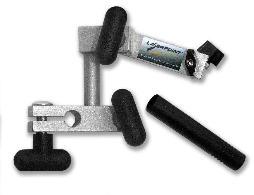 LaserPoint Single Laser Kit